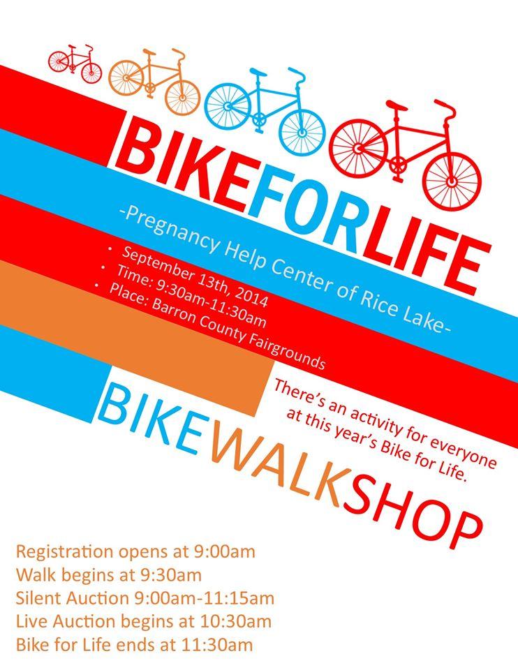 Bike for Life 2014