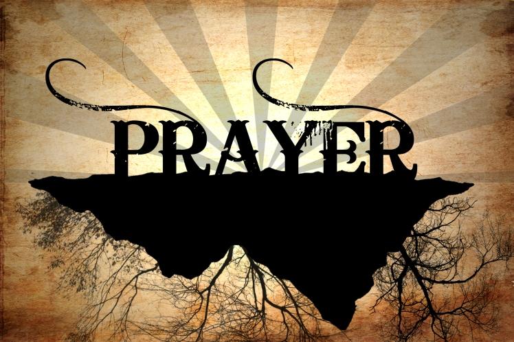 PrayerMovesMountains