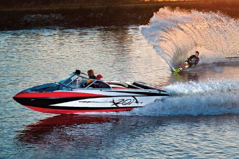 WaterSkiing & Boat