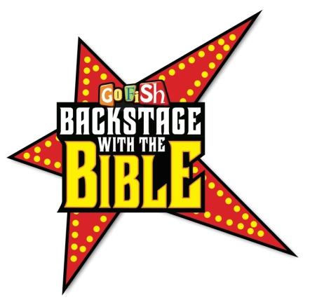 Backstage Logo Color