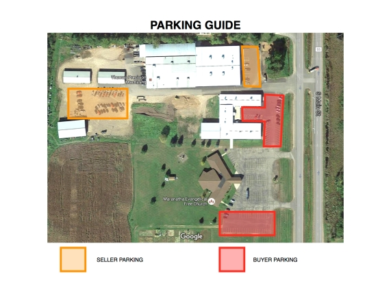 Parking Guide