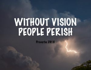 Without Vision Image
