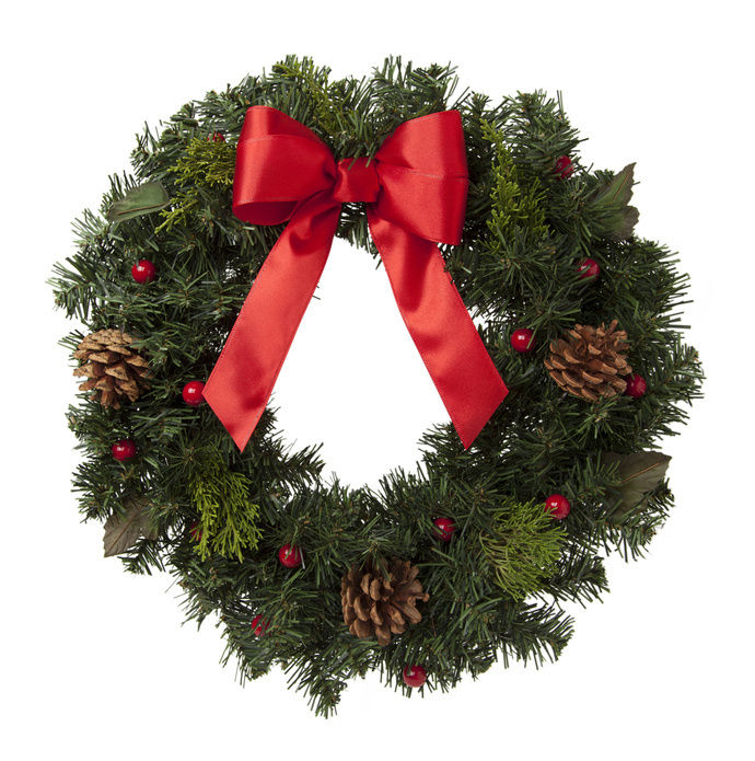 Final Day to Purchase Christmas Wreaths - THE SOUL GARAGE
